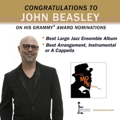 John Beasley - Grammy nomination