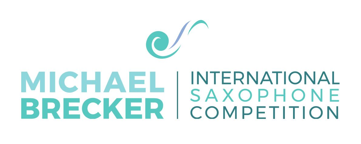 michael brecker competition logo