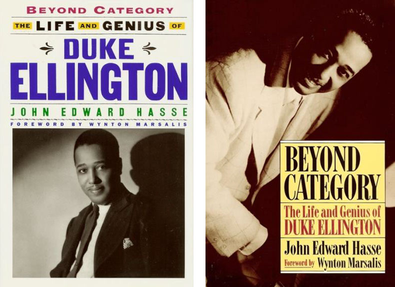 Hasse - Duke Ellington Books