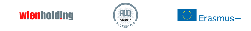AQ Accredited Austria / Erasmus+ / Wien Holding