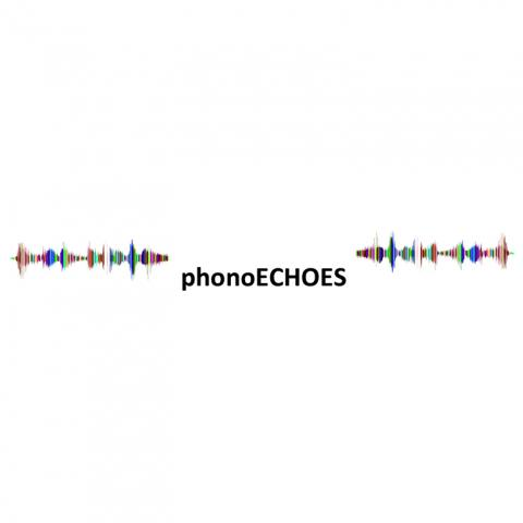 phonoEchoes Logo