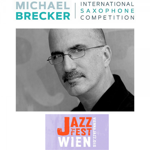 A Video Chat about Michael Brecker, featuring Randy Brecker, Peter Erskine and Joe Lovano presented by Jeff Levenson