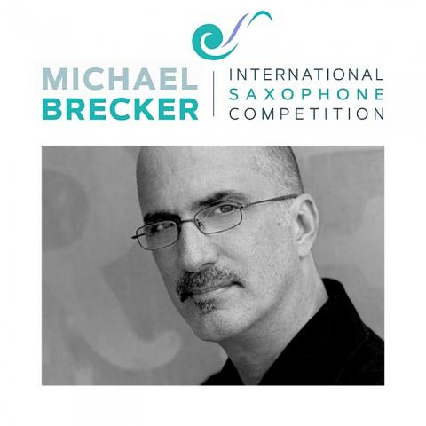 JAM MUSIC LAB is a partner of the Michael Brecker International Saxophone Competition