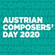 Austrian Composers' Day 2020 & Award of the Vienna Film Music Prize