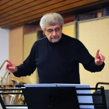 Lecture and Workshop with Michael Abene on Composition and Arranging Techniques