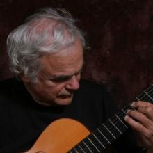Guitar Master Class with Gene Bertoncini