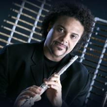 "Masterclass with famed flutist of ""Game of Thrones"" & ""World of Warcraft"" Pedro Eustache"