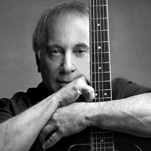 The Songs and Recordings of Paul Simon - A Seminar with Jeff Levenson