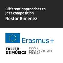 Different approaches to jazz composition - Nestor Gimenez