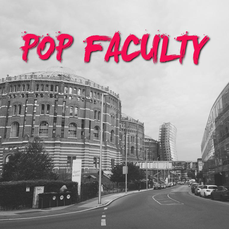 Pop Faculty