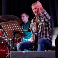 "Berndorfs ""Swinging Leaders"" and JAM MUSIC LAB in Concert"