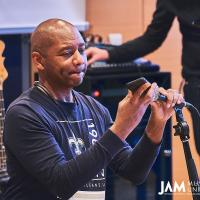 Guest Lecture with Branford Marsalis