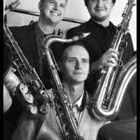First Michael Brecker International Saxophone Competition