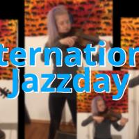 #JazzDay​ with Vienna's Jazz University JAM MUSIC LAB w/ Jeffrey Levenson, John Beasley