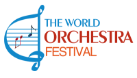 The World Orchestra Festival-Logo