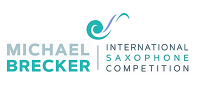 Michael Brecker International Saxophone Competition-Logo